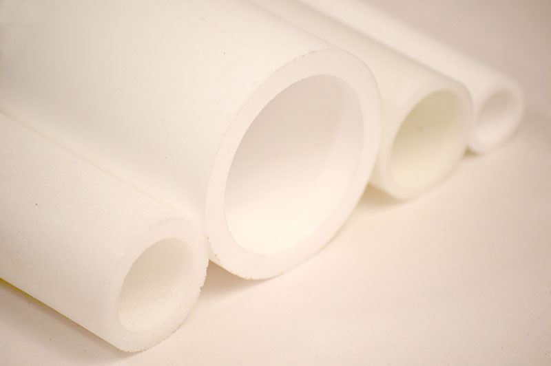 Pore Technology Tubular Piping